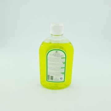 محلول کنز زرد